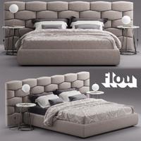 flou majal bed max