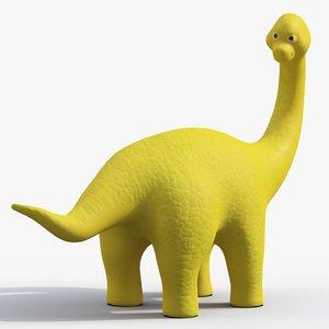 dinosaur dino 3d max