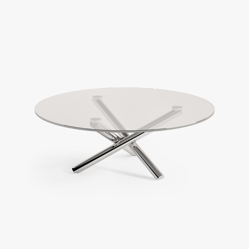3d model of eichholtz coffee table corsica