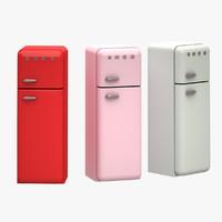 smeg refrigerator fbx