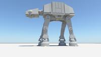 3d model star wars