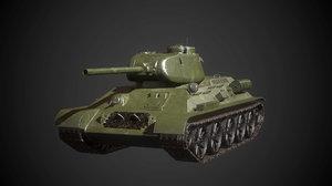 x tank war world