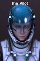 3d model space pilot
