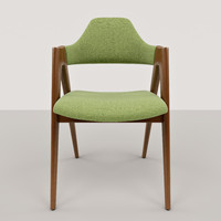 Compass chair by KAI KRISTIANSEN