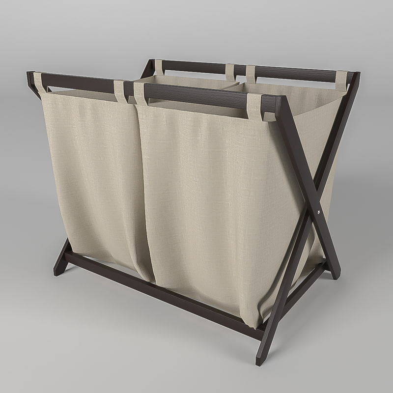 3d model dryer drier