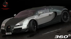 max bugatti veyron supersport 2010