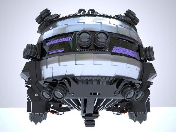 max drone 360