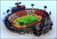 olympic stadium max