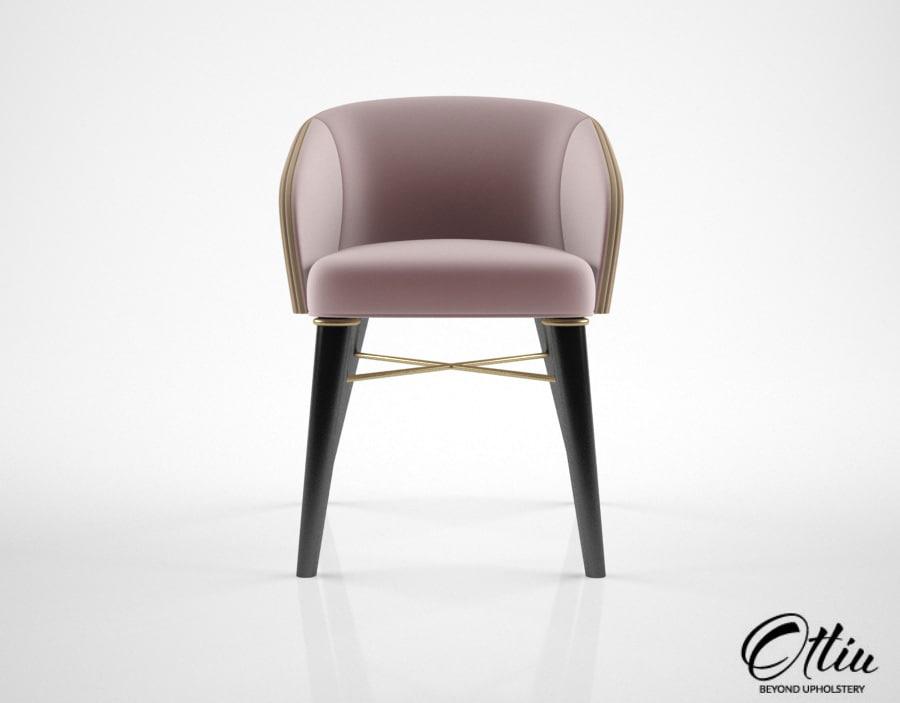 max ottiu ingrid dining chair