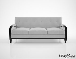 max william switzer chaise fontenac