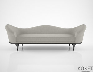 max koket colette sofa