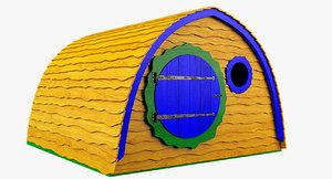 max hobbit house