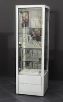 3d model showcase jewelry