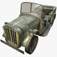 german wwii military car max