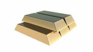 x gold ingot