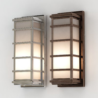 eichholtz wall lamp welby 3d max