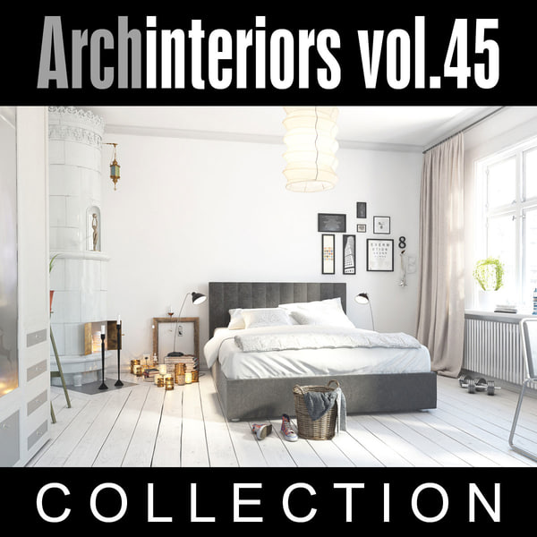 archinteriors vol 45 interior scenes 3d max