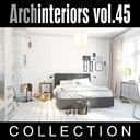 Archinteriors vol. 45