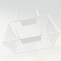 3d model wire shopping
