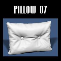 Pillow 07