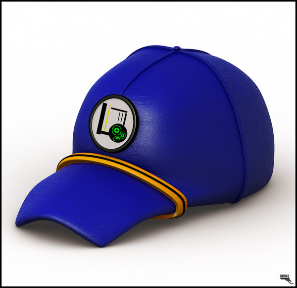 free max mode hat cap