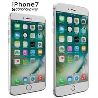 max apple iphone 7