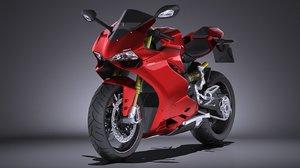 3d model 2015 s