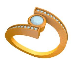 3d print designer jewelry