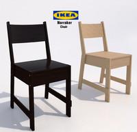 Ikea Norraker Chair