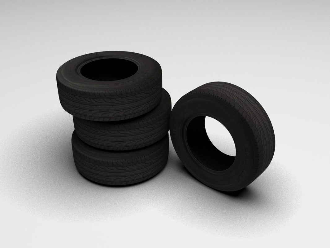 free max model tires pneus poucos polgonos