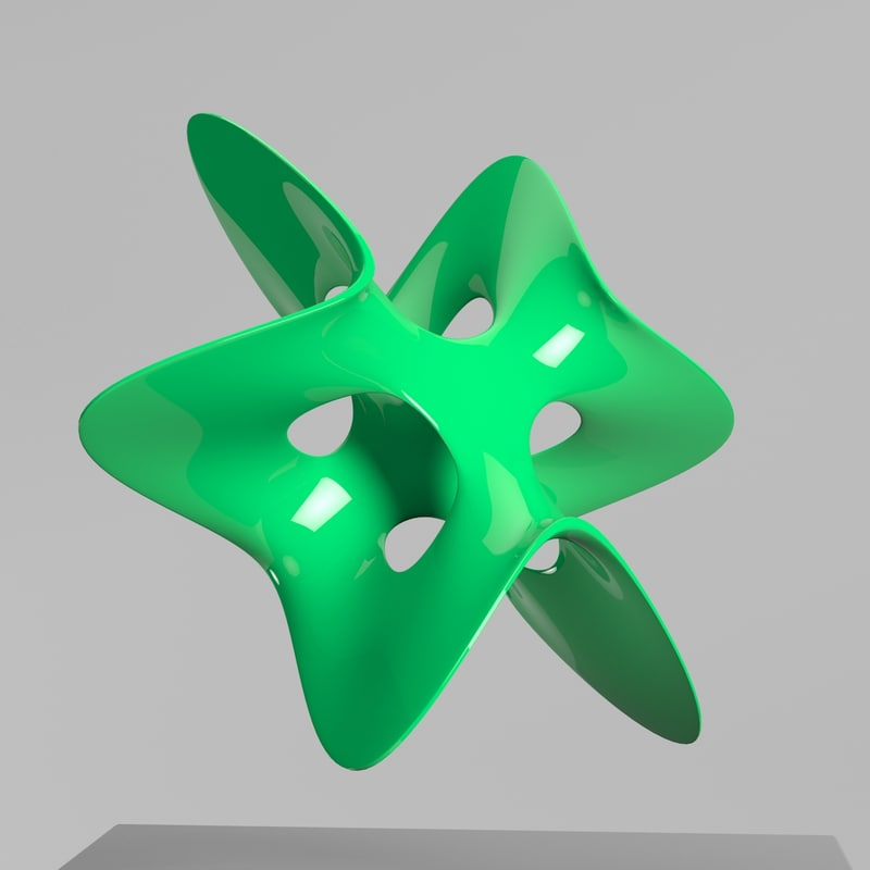 object printing 3d max