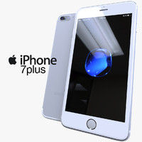 3d iphone 7