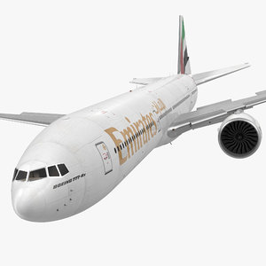 max boeing 777-8x emirates airlines