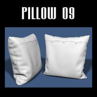 Pillow 09