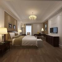 hotel room 2 max