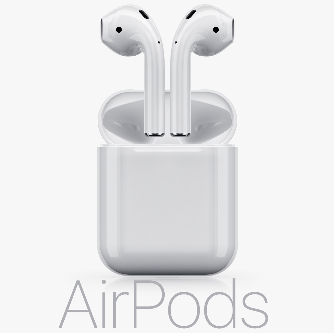 obj apple airpods