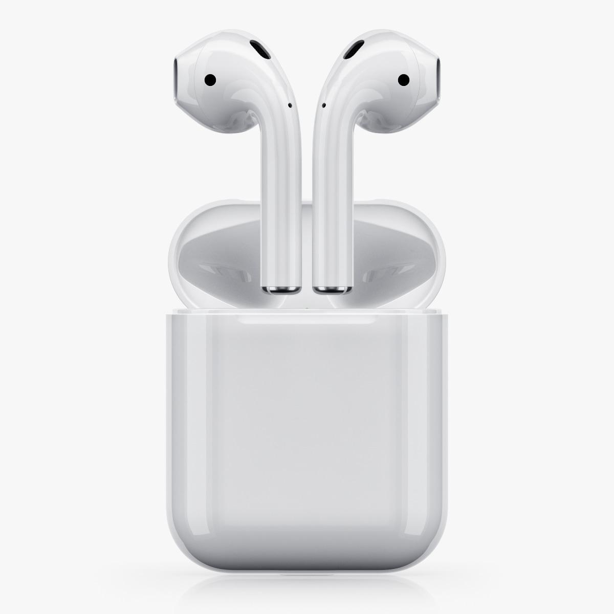 obj apple airpods
