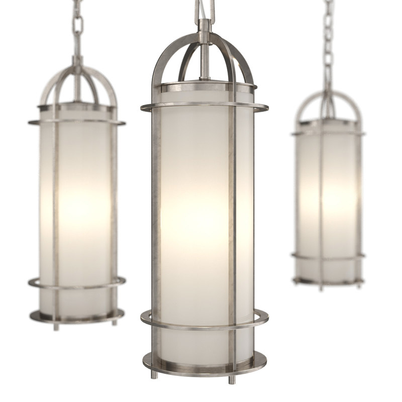 lamp portland 3ds