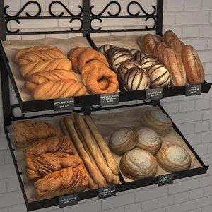 bread paper max