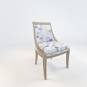 3d copa chair