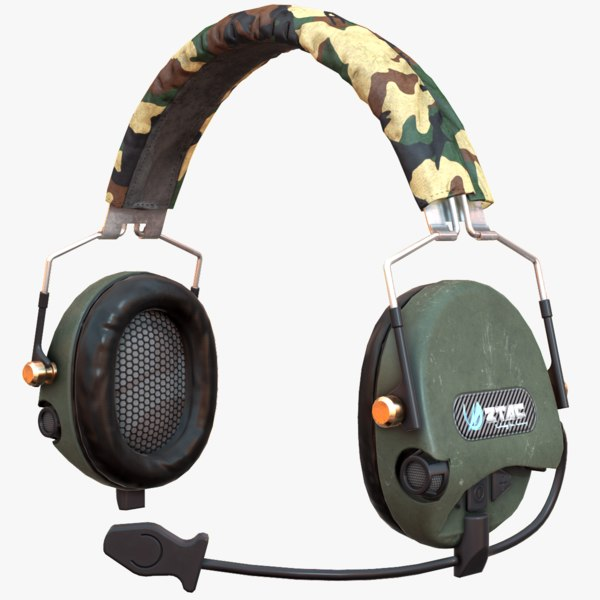 3d z-tactical z110t