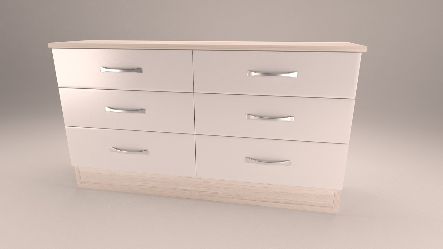 3d model commode - achat