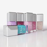 nail polish dior max