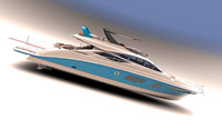 77 superyacht ips 3d max