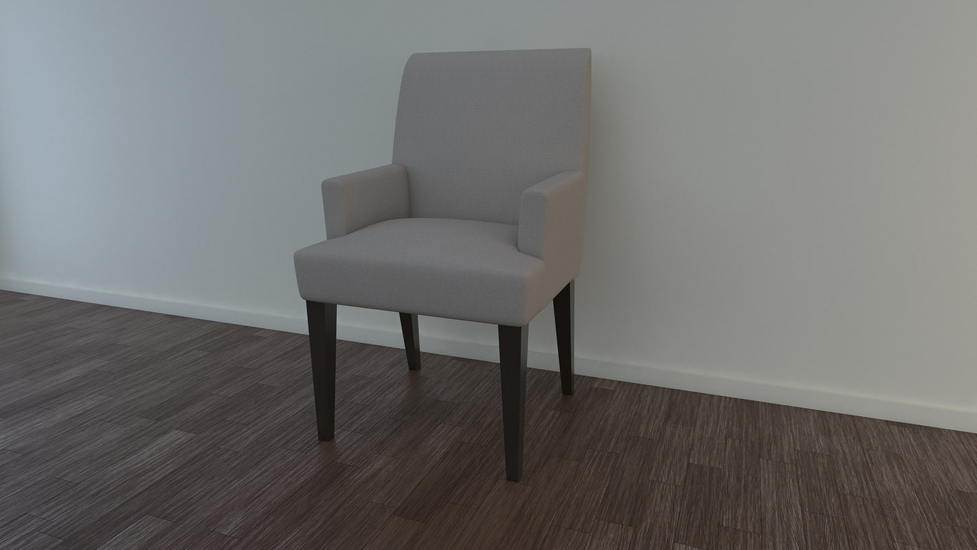 max arm rest chair