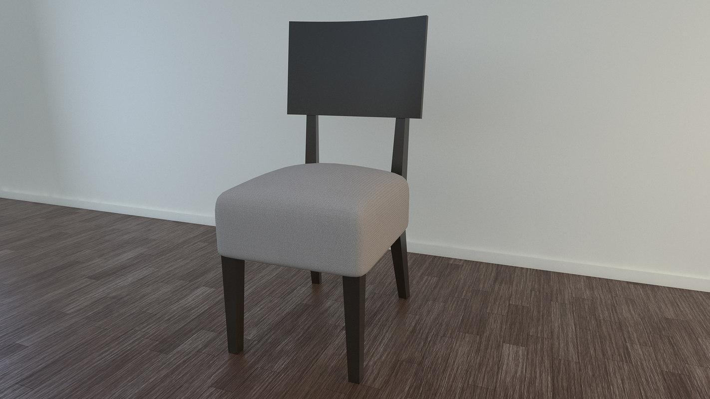 3d model of shafer wc-1144ur