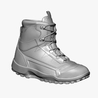 tactical boot hd 3ds