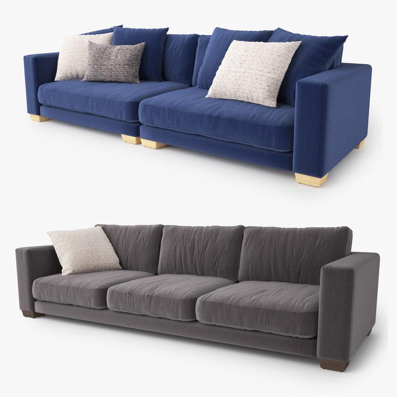 jardan enzo sofa obj