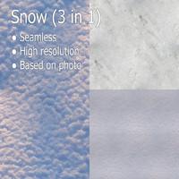 Snow (3 in 1)