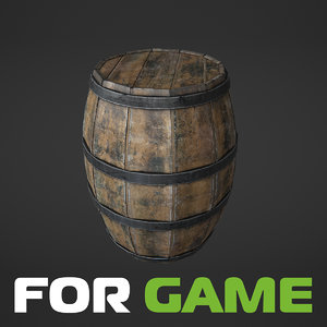 3d model medieval games realistic